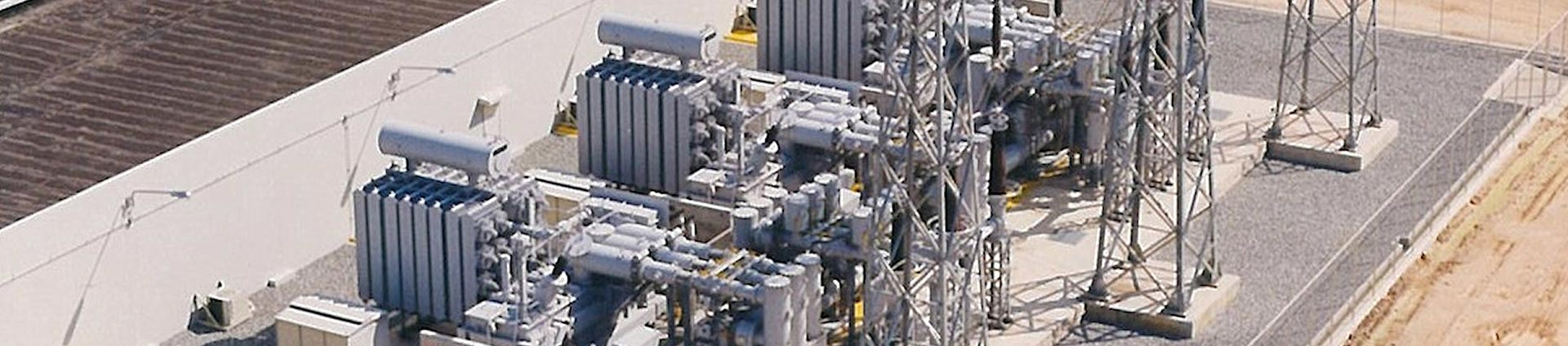 Substation Solutions | TMEIC