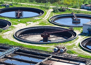 Water & Wastewater Image